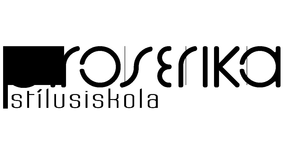 Piros Erika logó - webshop készítés